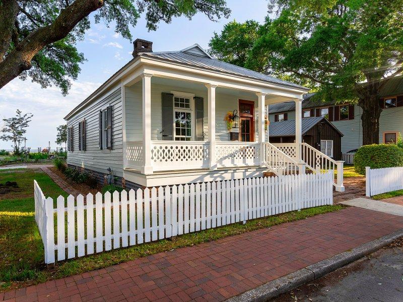 Pensacola Historic Restoration